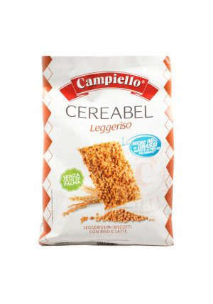 Cereabel Leggeriso - Sweets, Treats & Snacks - Buon'Italia