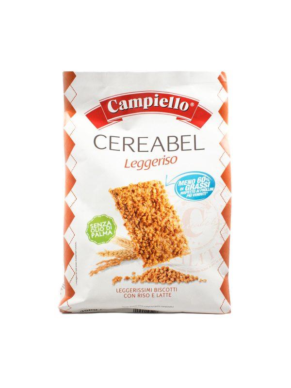 Cereabel Leggeriso -Sweets, Treats & Snacks - Buon'Italia