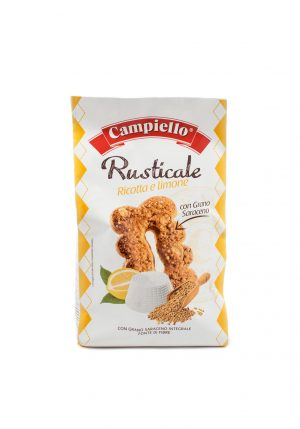 Rusticale Ricotta and Lemon - Sweets, Treats & Snacks - Buon'Italia