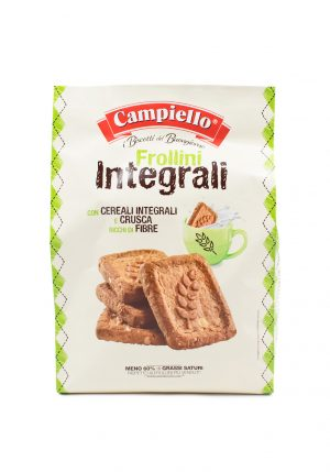 Frollino Integrale - Sweets, Treats & Snacks - Buon'Italia
