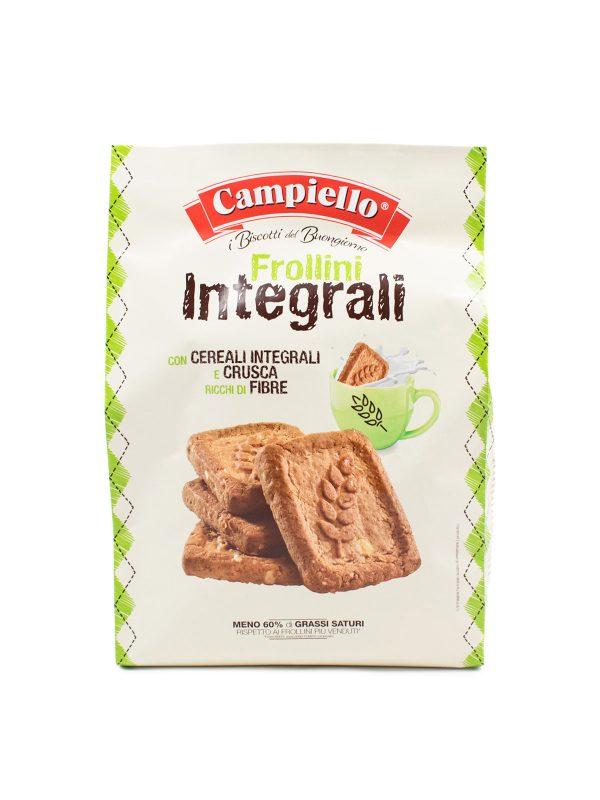 Frollino Integrale - Sweets, Treats & Snacks - Buon'Italia