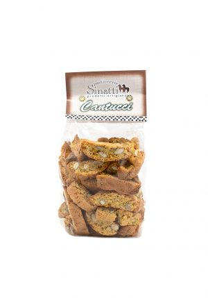 Cantucci - Sweets, Treats & Snacks - Buon'Italia