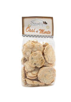 Ossi di Morto - Sweets, Treats & Snacks - Buon'Italia