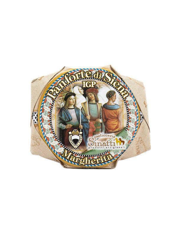 Panforte Margherita - Sweets, Treats & Snacks - Buon'Italia