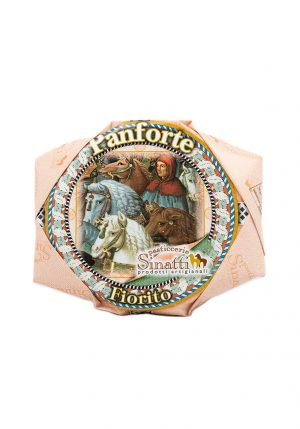 Panforte Fiorito - Sweets, Treats & Snacks - Buon'Italia