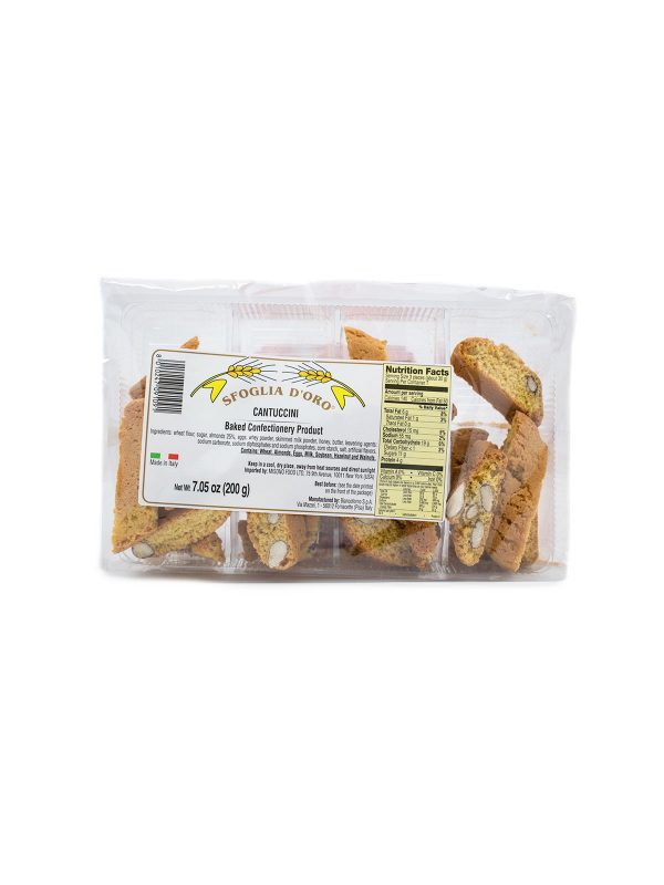 Cantuccini - Sweets, Treats & Snacks - Buon'Italia
