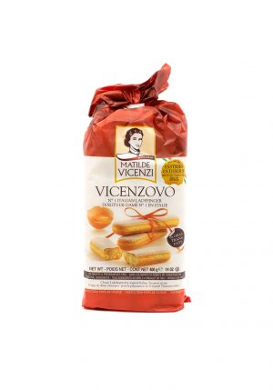 Vincenzovo Ladyfingers - Sweets, Treats & Snacks - Buon'Italia