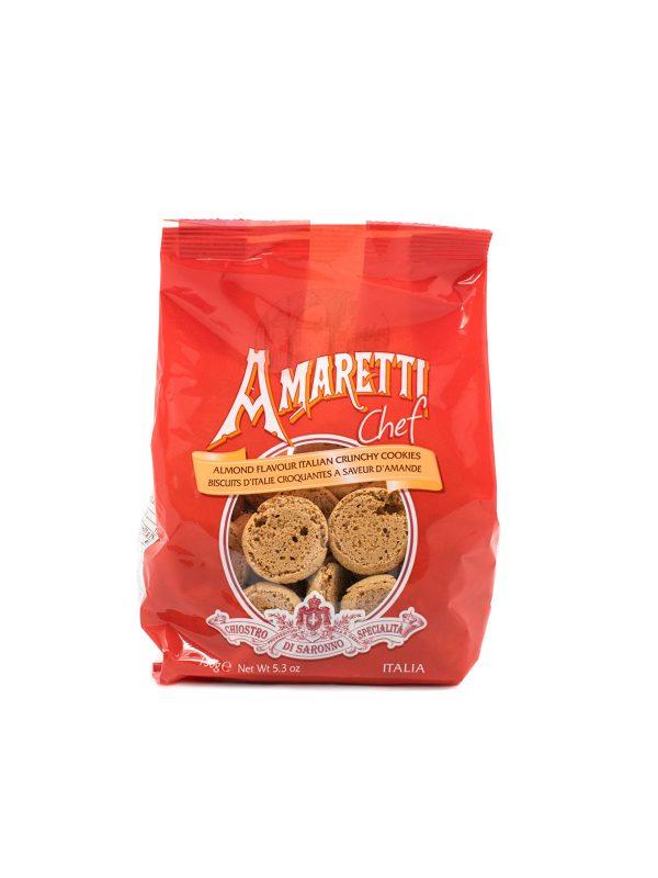 Amaretti del Chiostro - Sweets, Treats & Snacks - Buon'Italia