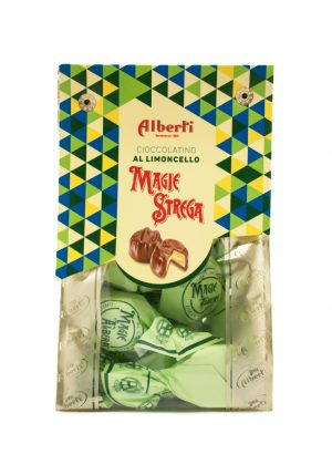 Magie Strega with Limoncello - Sweets, Treats, & Snacks - Buon'Italia