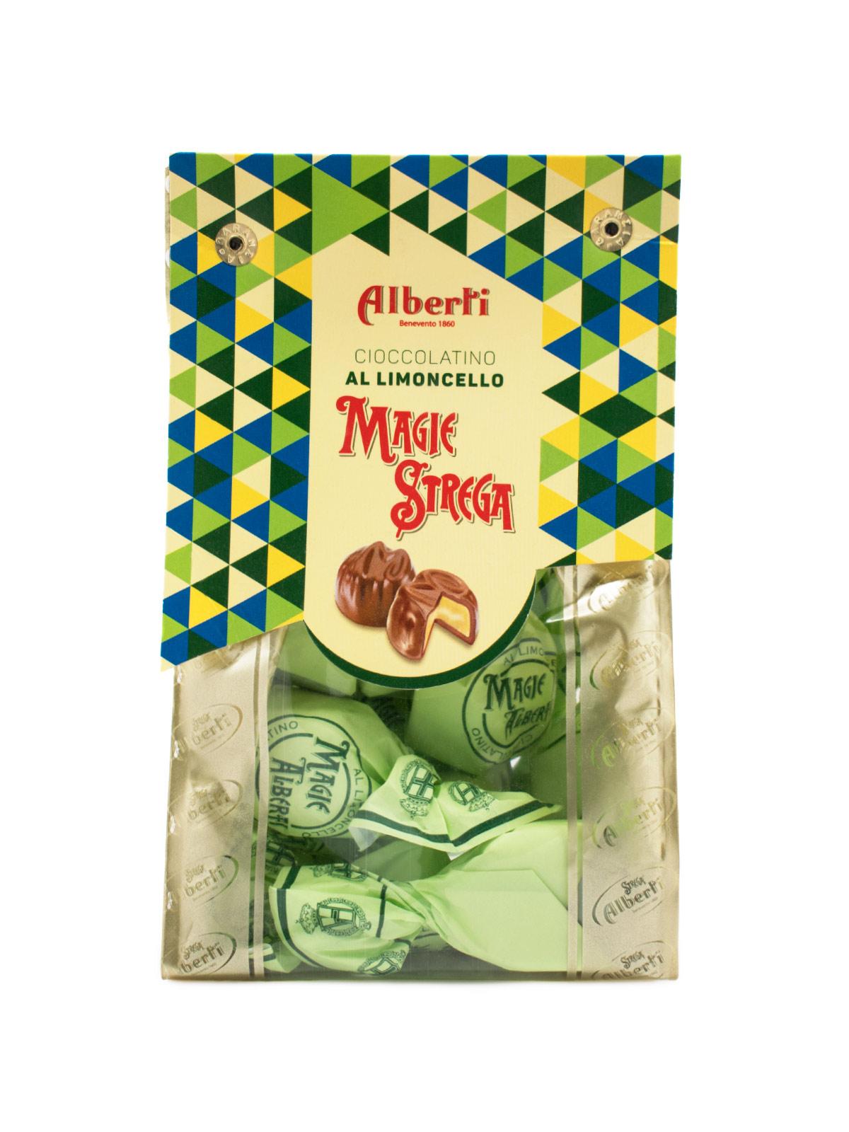 Magie Strega with Limoncello - Sweets, Treats, & Snacks - Buon'Italia