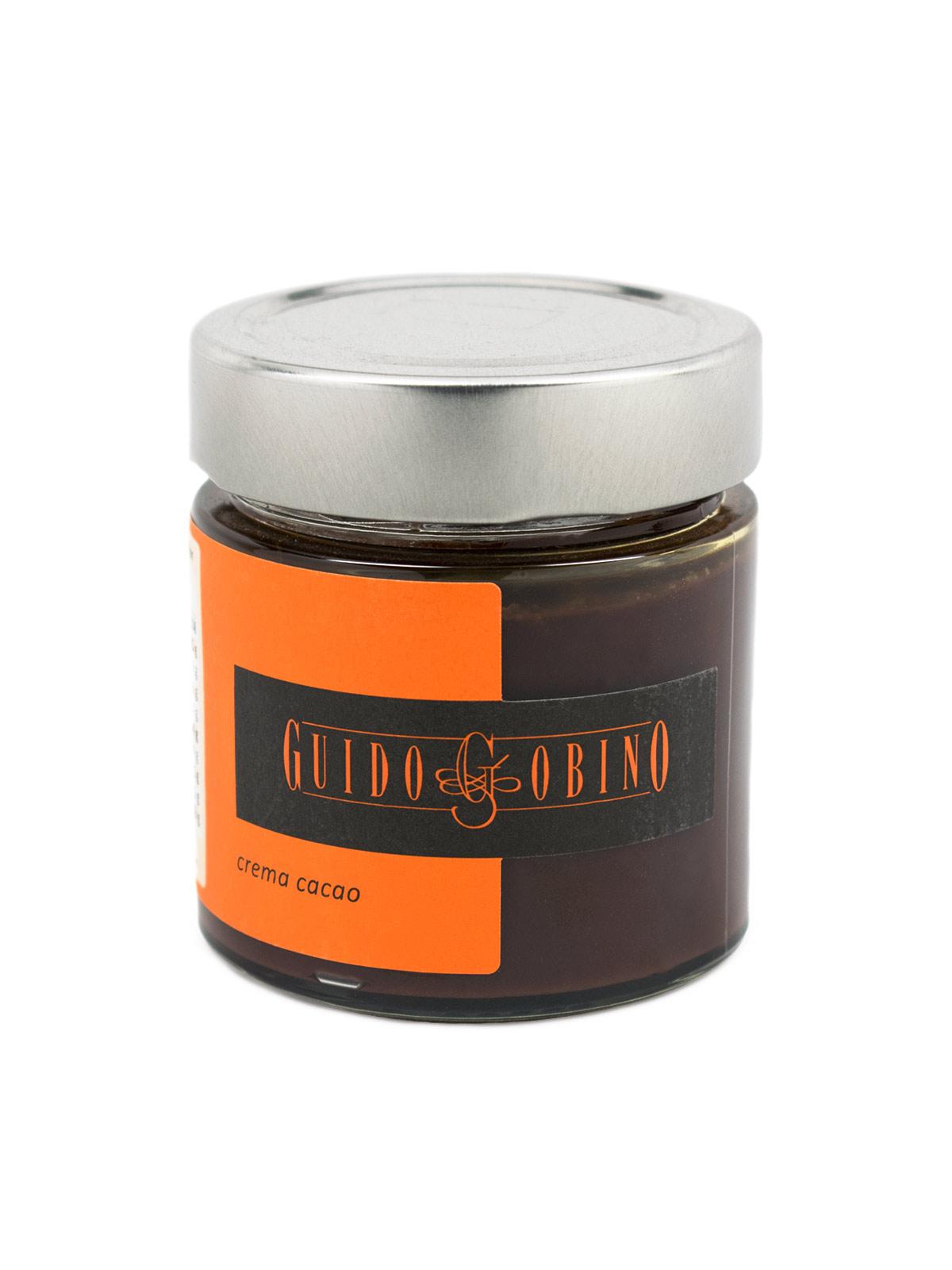 Crema Spalmabile al Cacao - Sweets, Treats, & Snacks - Buon'Italia