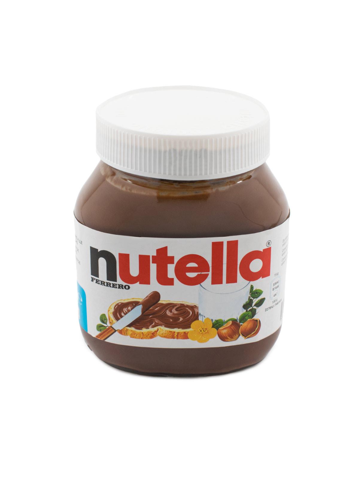 Nutella Italiana - Pantry - Buon'Italia