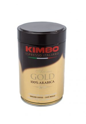 Gold Medal Ground Coffee - Beverages - Buon'Italia