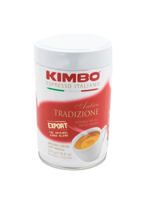 Antica Tradizione Ground Coffee - Beverages - Buon'Italia
