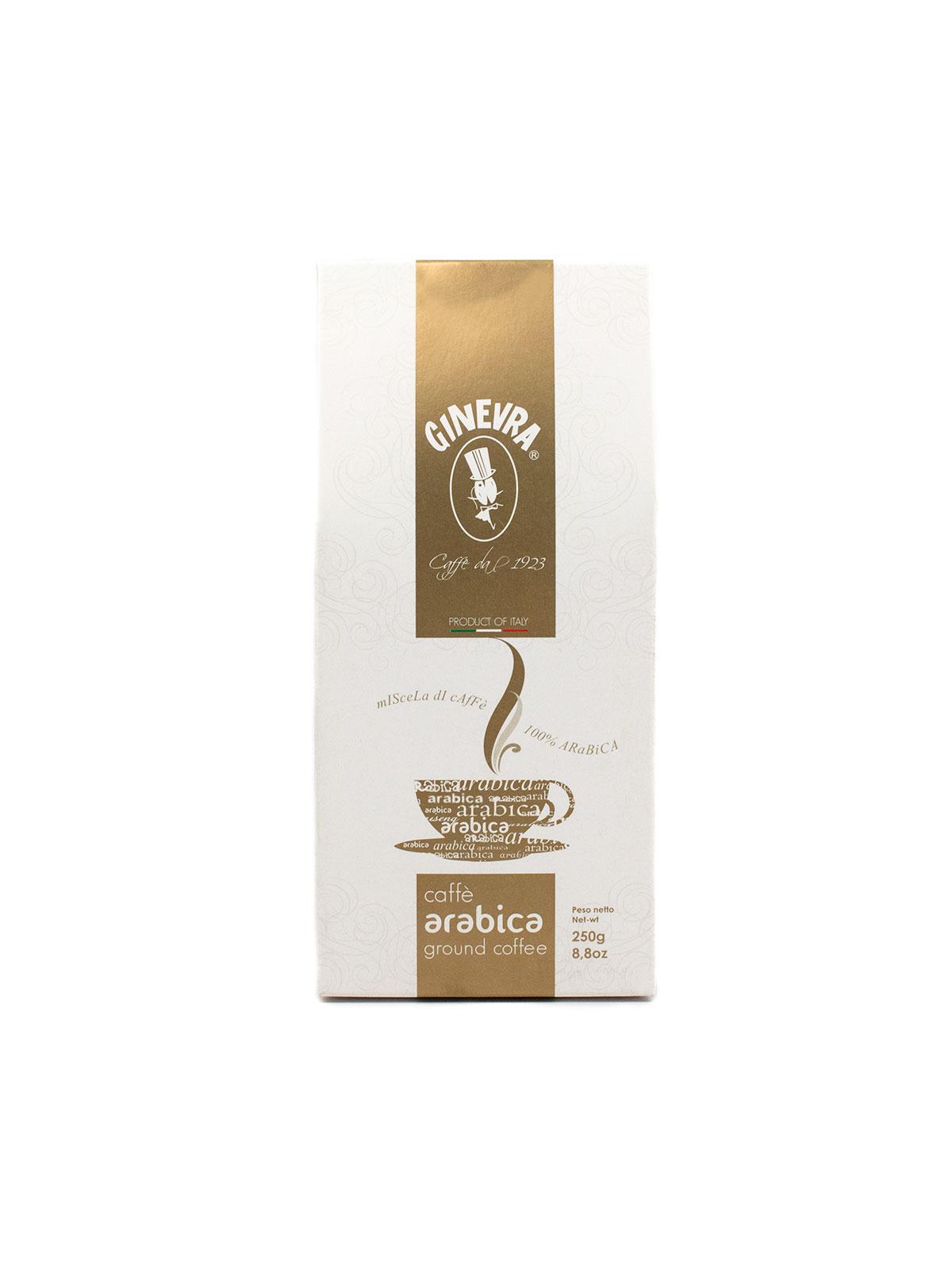 Arabica Ground Coffee - Beverages - Buon'Italia
