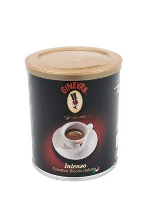 Lattina Intenso Macinato Ground Coffee - Beverages - Buon'Italia