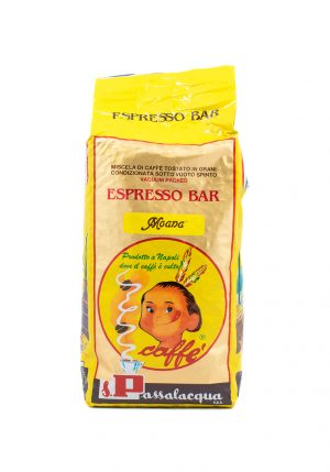 Moana Whole Bean Espresso - Beverages - Buon'Italia