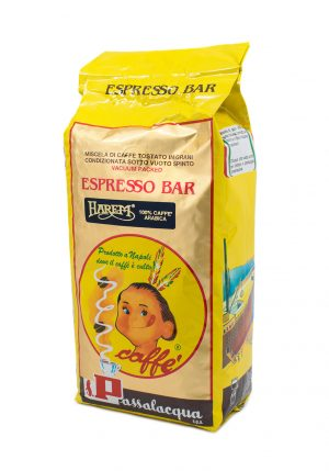 Harem Whole Bean Coffee - Beverages - Buon'Italia