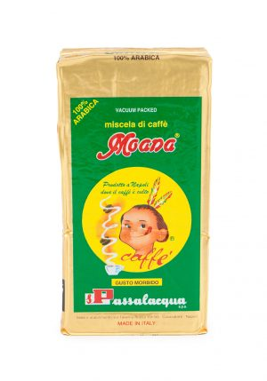 Moana Ground Coffee - Beverages - Buon'Italia