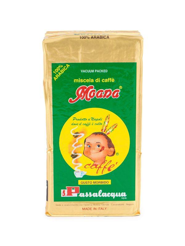Moana Ground Coffee - Beverages - Buon'Italia